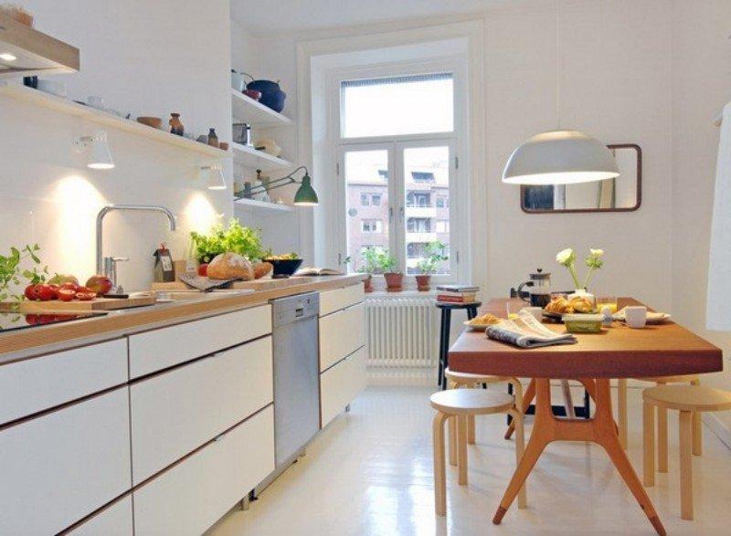 6 lưu ý thiết kế nhà bếp đẹp theo phong cách hiện đại thumbnail
