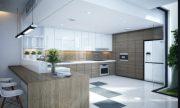 Xu hướng nội thất mới cho căn bếp hiện đại