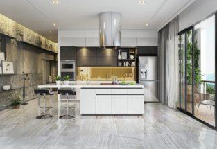 Xu hướng nội thất mới cho căn bếp hiện đại post image