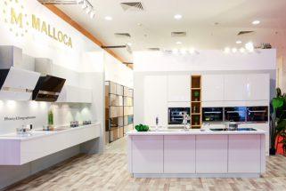 Cơ hội trải nghiệm thực tế cùng thiết bị nhà bếp Malloca tại Vietbuild Hà Nội 2017 post image