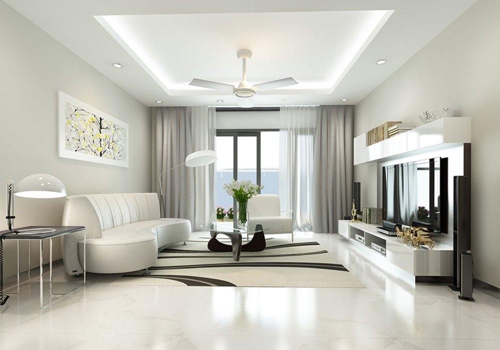 Trắng sáng là một trong những màu sắc phù hợp nhất với người mệnh kim