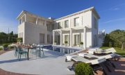 Mẫu nhà biệt thự sang chảnh đủ tiện nghi – Villa Cipriana thumbnail