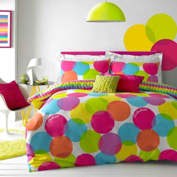 20 ý tưởng mang không khí mùa hè vào trong phòng ngủ của bạn post image