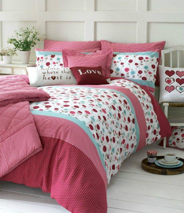 20 ý tưởng tổng hợp các kiểu phòng ngủ đẹp phong cách hè về