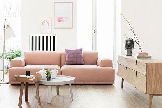 32 ý tưởng nội thất phòng khách đẹp truyền cảm hứng cho phái nữ (phần 1) post image