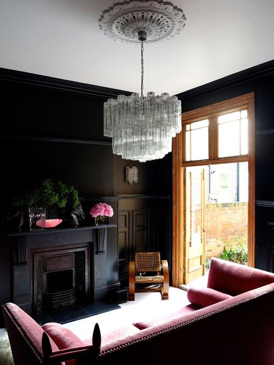 32 ý tưởng trang trí nội thất phòng khách đầy nữ tính