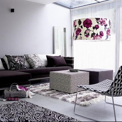 32 ý tưởng trang trí nội thất phòng khách cho phái nữ