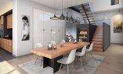 5 mẫu nội thất phòng ăn thu hút khách năm 2018 thumbnail
