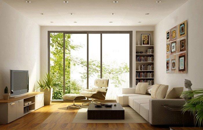 7 sai lầm khi bố trí nhà cửa làm hao mòn sức khỏe của bạn post image
