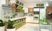 Top 10 bếp đẹp cho nhà ống phổ biến tại Việt Nam thumbnail