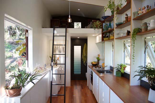 Mẹo biến những không gian có diện tích nhỏ thành nhà đẹp tiện nghi thumbnail