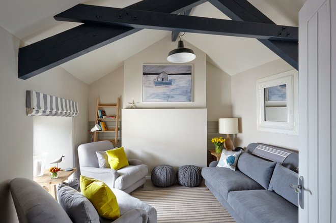 Bạn có nhiều không gian phòng khách của bạn hơn bạn nghĩ thumbnail