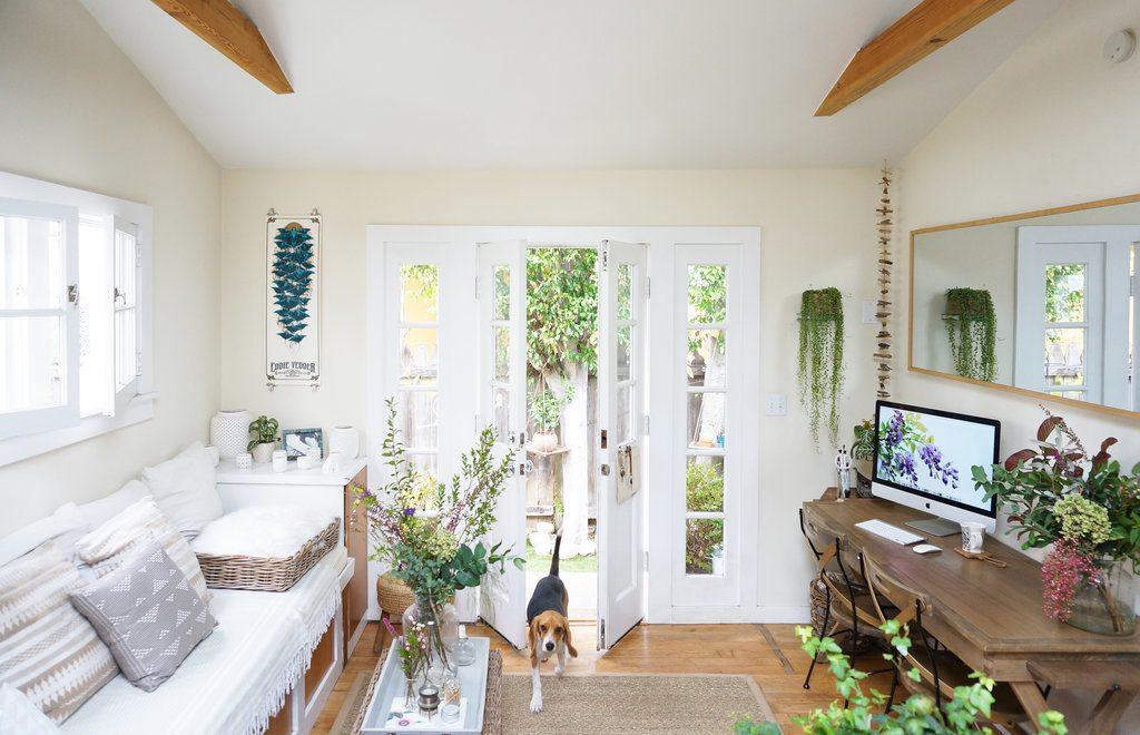 Căn nhà diện tích nhỏ 36m2 được thiết kế đẹp làm mê hoặc lòng người post image