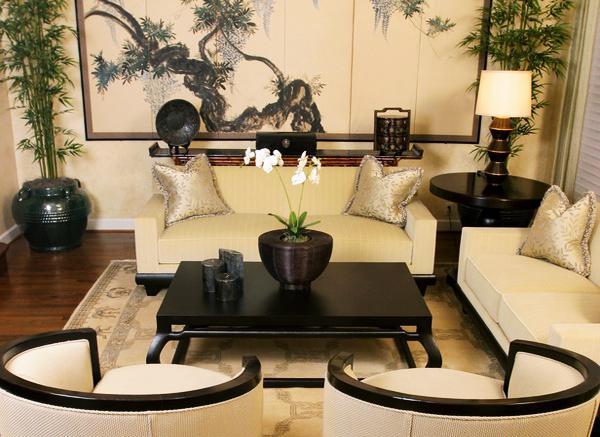 Trang trí nội thất phòng khách giúp kích hoạt năng lượng tốt cho căn nhà
