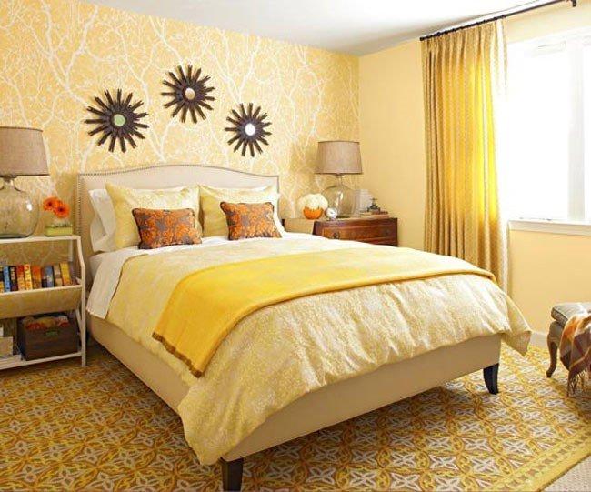 Giữ năng lượng yên tĩnh trong không gian phòng ngủ post image
