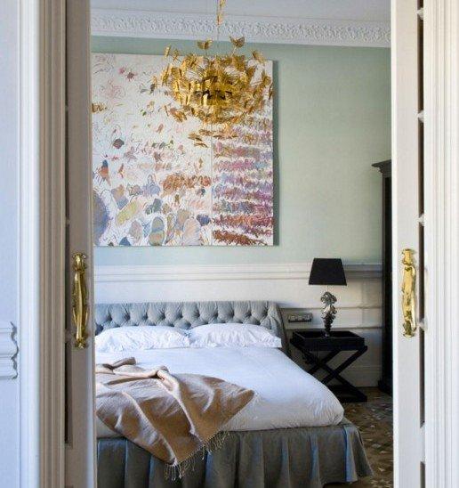Thiết kế phòng ngủ yên bình cho phụ nữ thanh lịch thumbnail