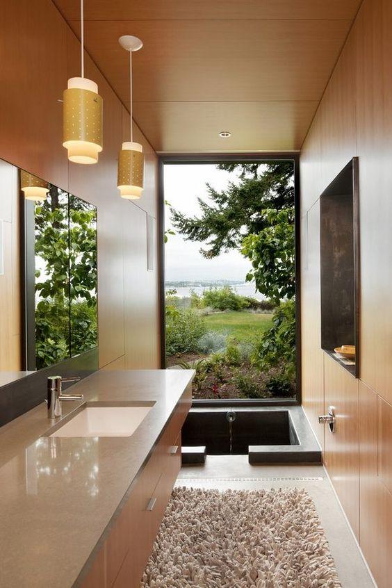 Một loại bồn tắm ngâm có thể được chia sẻ