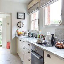 Bộ sưu tập 10 thiết kế bếp nhỏ đẹp nhất định phải xem thumbnail