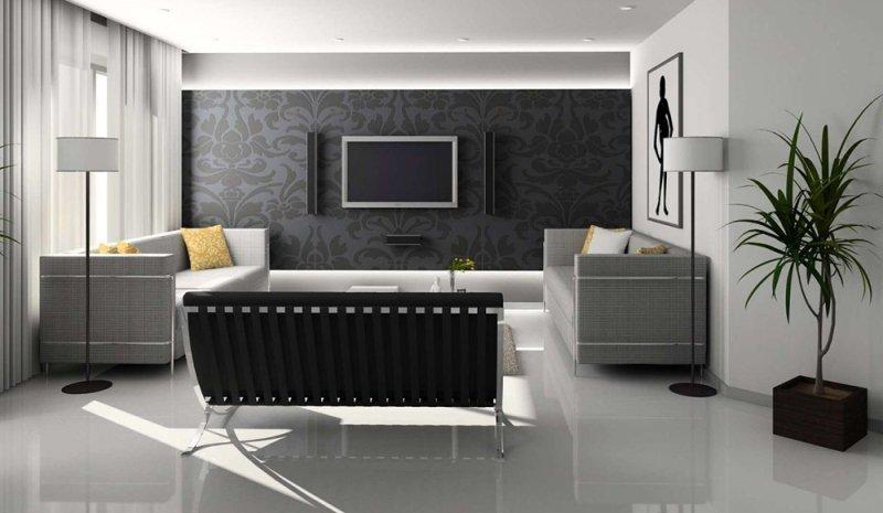 Tư vấn thiết kế nhà 1 tầng 2 phòng ngủ cho đình 3 thành viên post image