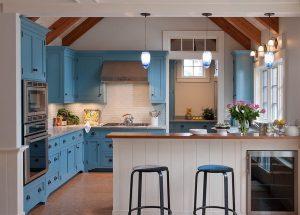 8 phong cách thiết kế tủ bếp đẹp hiện đại đang thịnh thumbnail