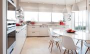Xu hướng màu ghi cho phong cách thiết kế tủ bếp đẹp năm 2017 thumbnail