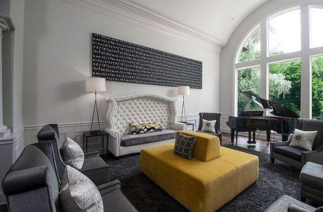 29 mẫu phòng khách đẹp 2017 - mang hương sắc mùa hè vào ngôi nhà yêu thương của bạn