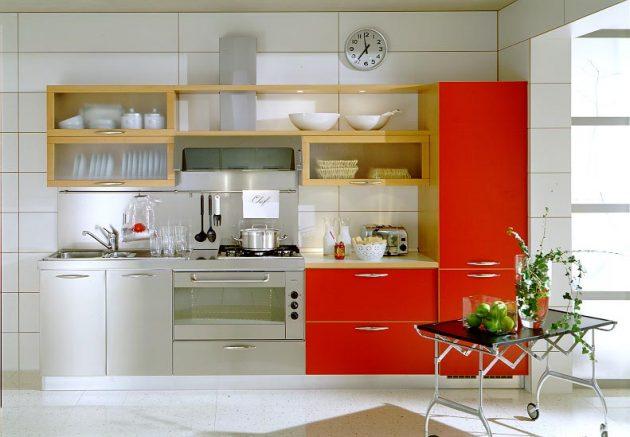 Căn bếp đẹp cho ngôi nhà nhỏ với 19 ý tưởng trang trí tuyệt vời post image