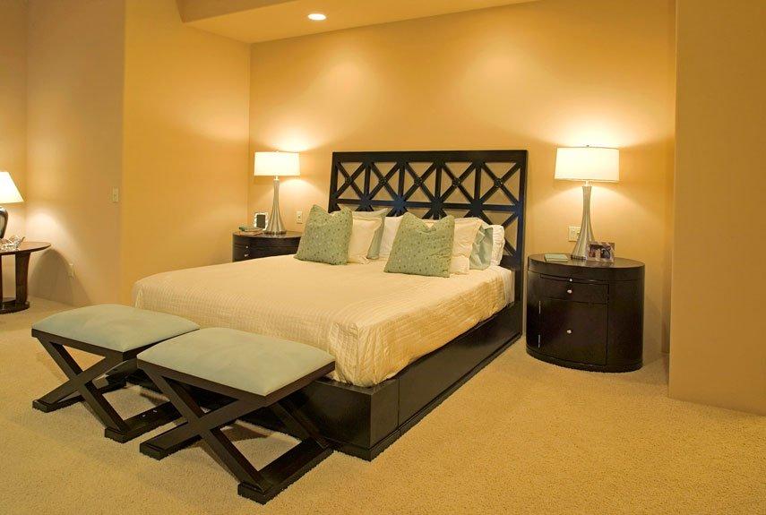 Cách bố trí phòng ngủ theo phong thủy tránh được năng lượng âm post image
