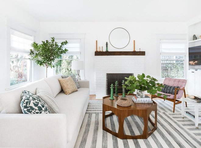 Kế hoạch sửa nhà: Làm mới không gian phòng khách đẹp cho ngôi nhà post image
