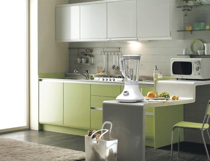 Bộ sưu tập tủ bếp cho mẫu thiết kế phòng bếp nhỏ đẹp post image
