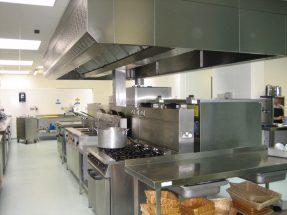 Mẫu thiết kế nhà bếp công nghiệp hiện đại năm 2017 thumbnail