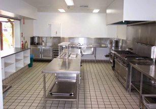 Phong thủy thiết kế bếp nhà hàng và thiết kế bếp nhà hàng nhỏ thumbnail