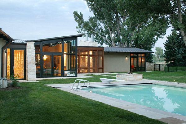 Thiết kế biệt thự 1 tầng hiện đại cực xinh tại Boulder thumbnail