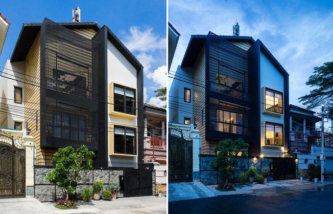 Thiết kế nội thất biệt thự hiện đại theo kiến trúc Á Đông thumbnail