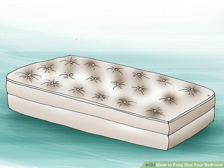Xem phong thủy phòng ngủ, bắt đầu từ phong thủy giường ngủ của bạn