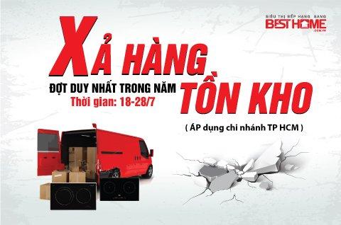 Xả hàng tồn kho đợt duy nhất trong năm (Chỉ áp dụng cho TP.Hồ Chí Minh) post image