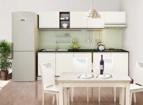 Cách thiết kế nhà bếp nhỏ hẹp gọn đẹp xinh xắn thumbnail