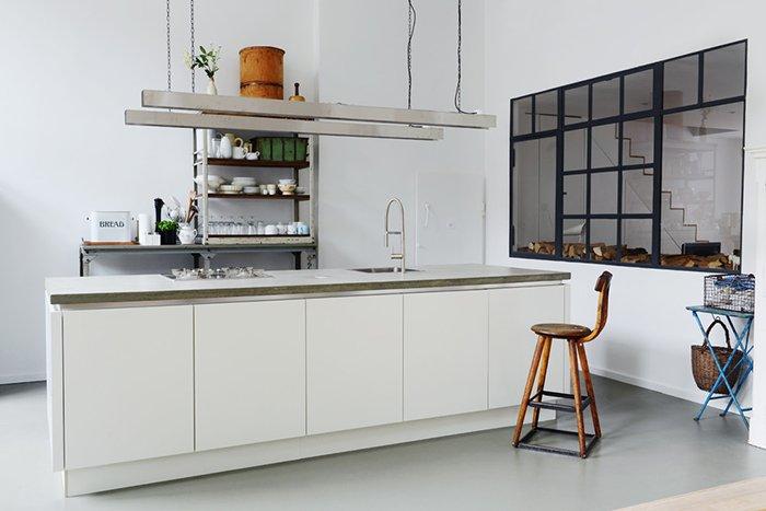 Tư vấn thiết kế nhà bếp đẹp hợp phong thủy ấm êm gia đạo post image