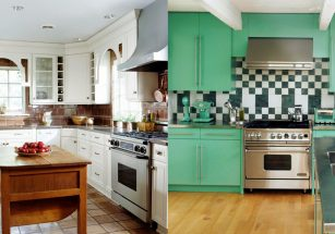 Hình ảnh những mẫu thiết kế không gian bếp đẹp đơn giản năm 2018 thumbnail