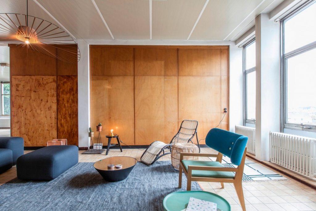 Một tấn ý tưởng sáng tạo cho thiết kế nội thất penthouse siêu đẹp thumbnail