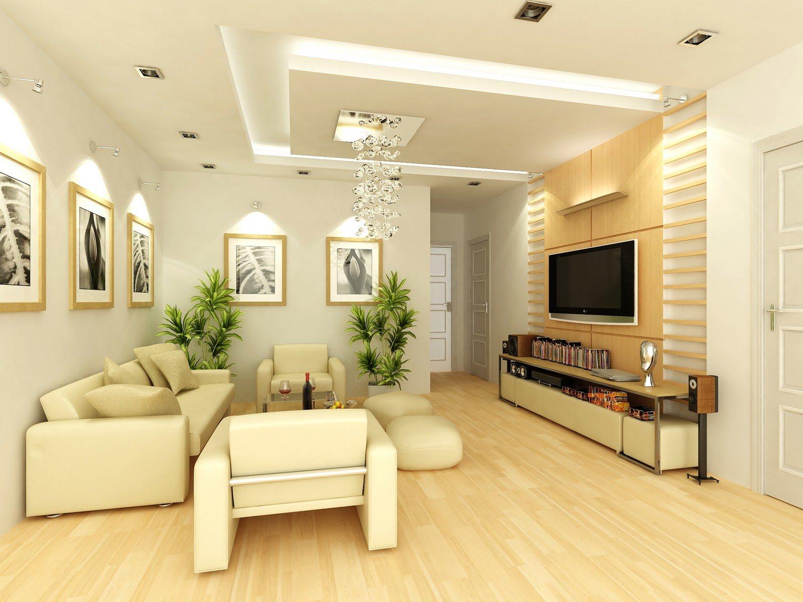 Mẫu thiết kế nội thất nhà phố hiện đại đẹp nhất định phải xem qua post image