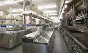 Tiêu chuẩn thiết kế bếp ăn công nghiệp, bếp ăn tập thể thumbnail