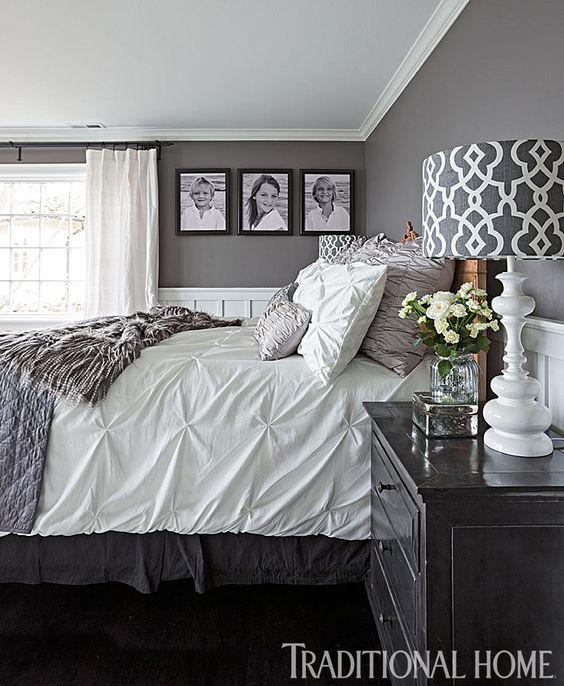 10 cách để mang sự tao nhã đến phòng ngủ của bạn