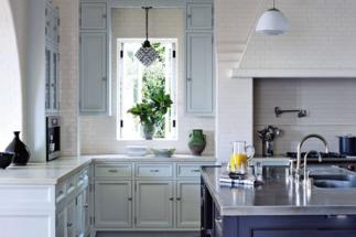10 thiết kế nhà bếp và phòng ăn đẹp, độc, lạ tân cổ điển thumbnail