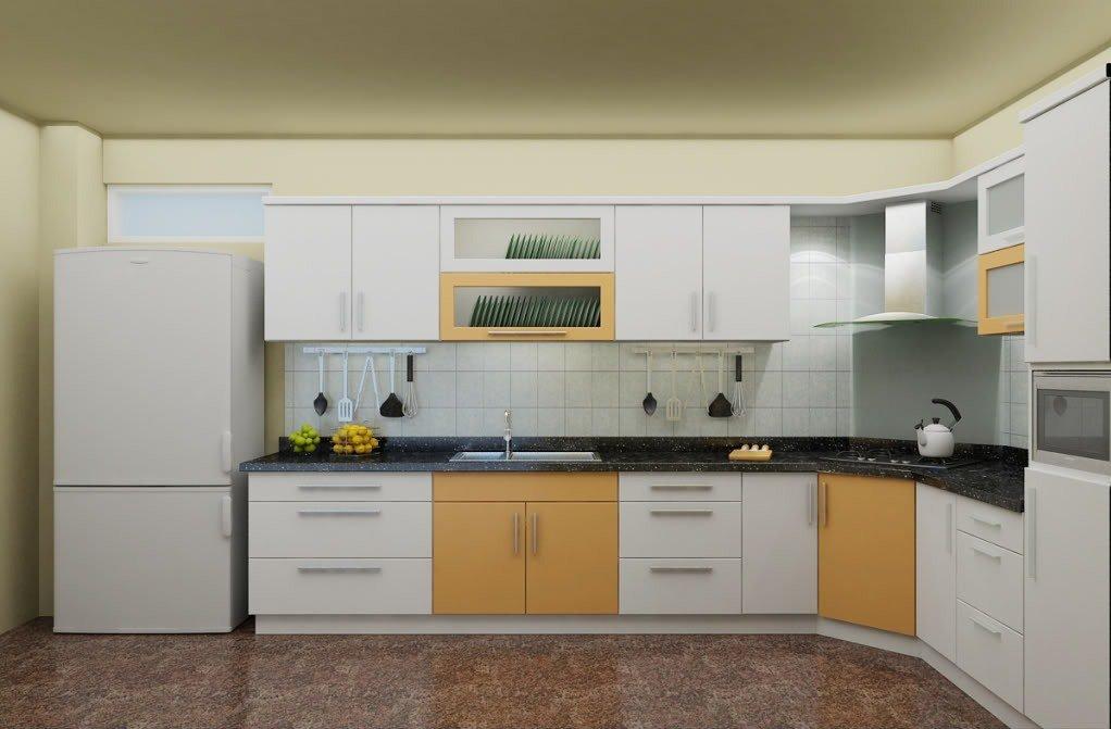 23 mẫu thiết kế nhà bếp cho nhà chung cư nhỏ siêu dễ thương-14