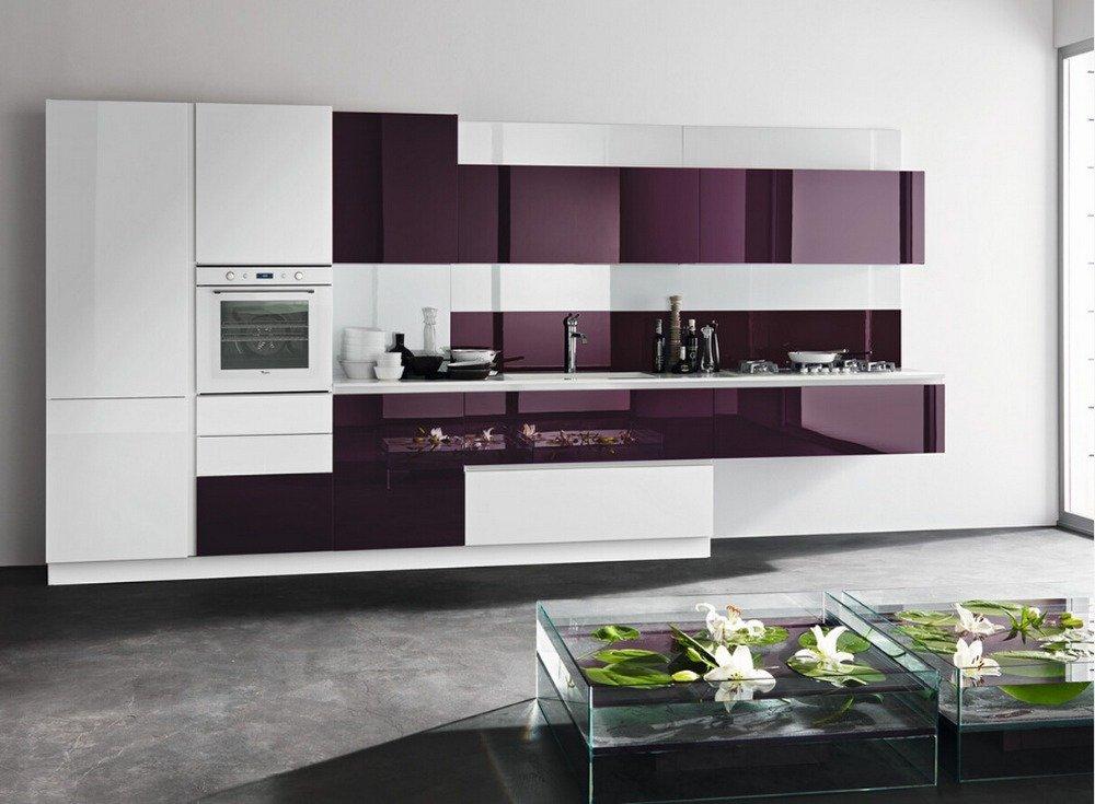 23 mẫu thiết kế nhà bếp cho nhà chung cư nhỏ siêu dễ thương-15