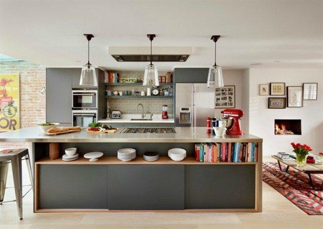 7 điều cần lưu ý để thiết kế phòng bếp đẹp cho gia đình thumbnail