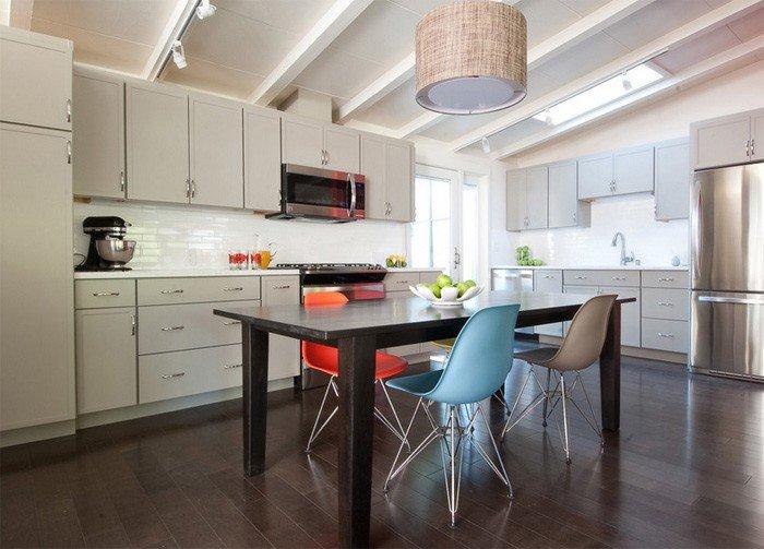 7 gợi ý cách chọn ghế ngồi phù hợp với bàn trong nội thất phòng ăn thumbnail