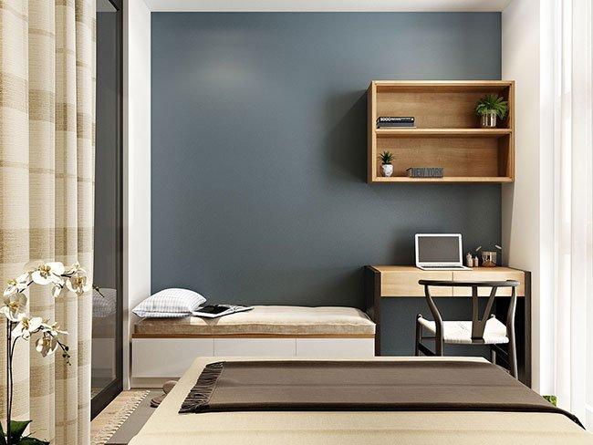 Hé lộ 5 mẫu thiết kế phòng ngủ diện tích nhỏ hiện đại thumbnail