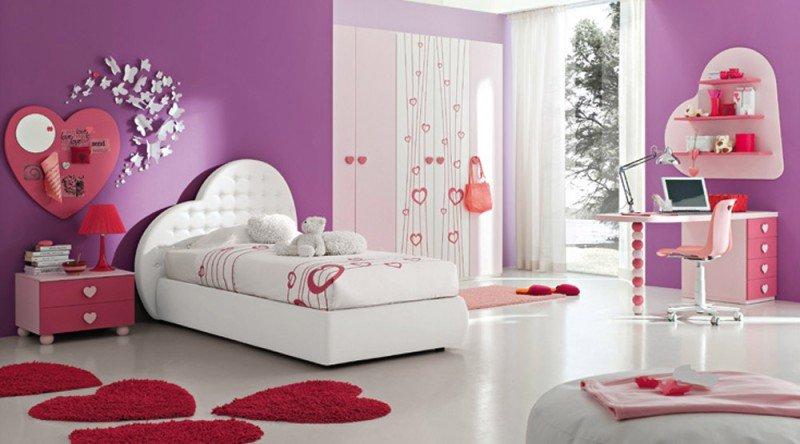 Khám phá những phòng ngủ đẹp cho con gái thể hiện tính cách thumbnail
